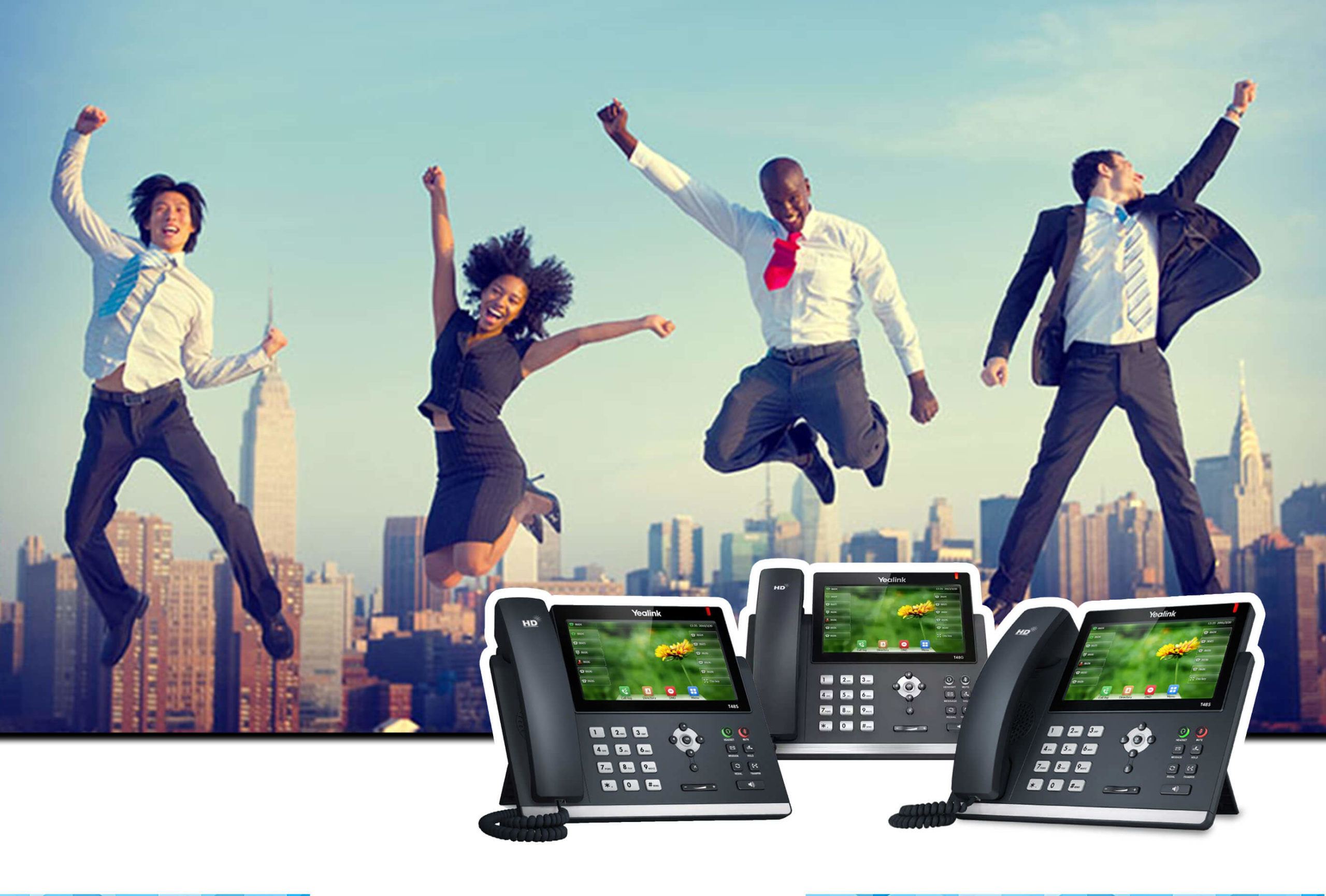 VOIP Web Phone Service