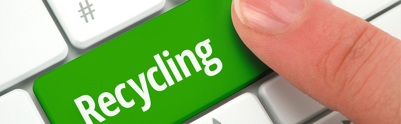 Electronic Recycling Services